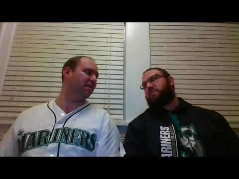 Seattle Sports Show Episode 7