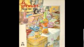al stewart year of the cat album