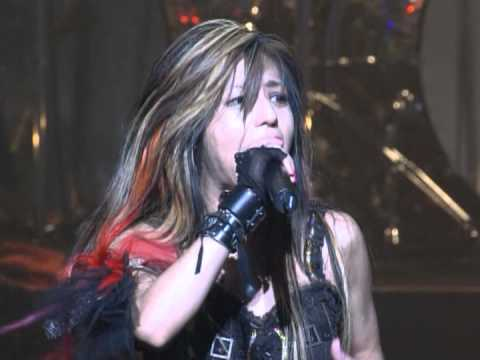 SHOW-YA - FAIRY (DVD「大復活祭」より)