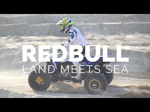 INSANE EXTREME-SPORTS COMPETITION    RedBull Bar Bahr Bahrain بطولة ريد بُل بر بحر  (Bahrain Vlog)