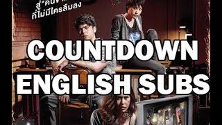 Video Countdown - English Subs (Thai Full Movie) download MP3, 3GP, MP4, WEBM, AVI, FLV November 2018