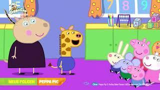 Peppa Pig: Neue Folgen täglich bei Toggolino von Super RTL