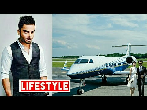 Virat kohli Net worth, Restaurant, Income, House, Car, Family, Investment, & Luxurious Lifestyle