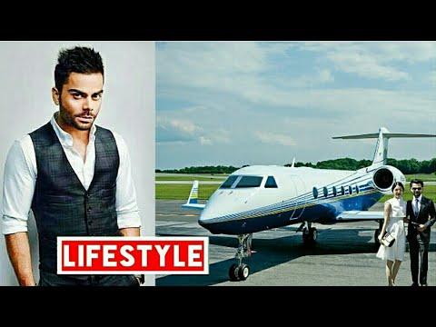Virat kohli Net worth, Restaurant, Income, House, Car, Family, Investment, & Luxurious Lifestyle