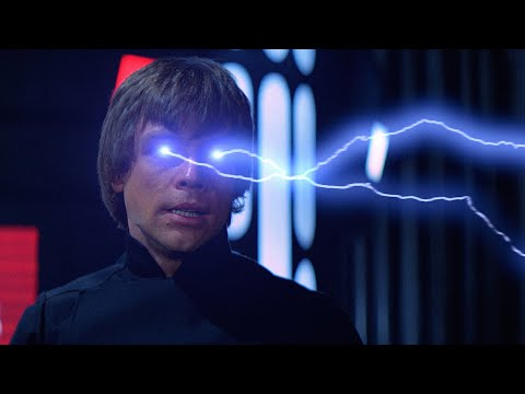 STAR WARS Reimagined: Return of the Jedi
