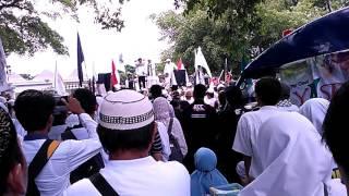 Maz Kembar Awan-Adi | Aksi Bela Islam Di Yogyakarta 28 Okt 2016