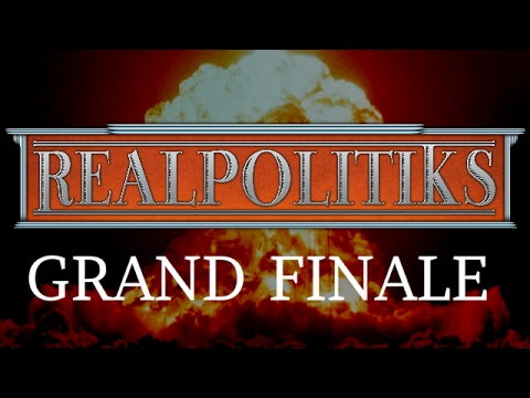 Realpolitiks - Grand Finale - Invading Russia in Nuclear Winter