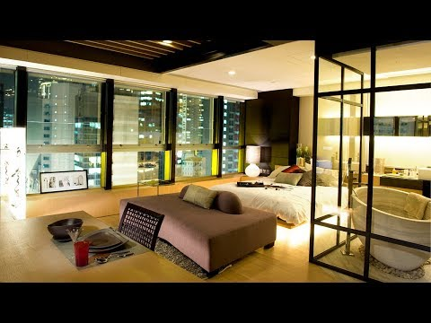 JLL Hong Kong   You're Home With Serviced Apartments