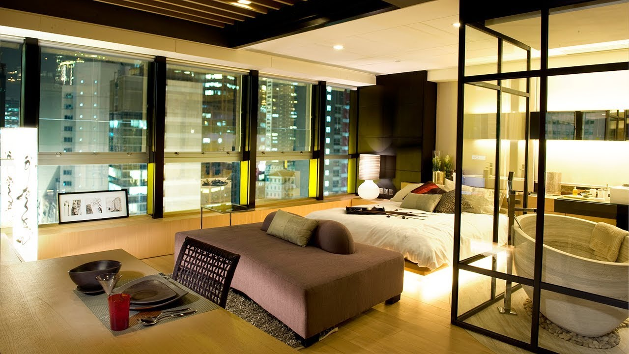 Jll Hong Kong You Re Home With Serviced Apartments