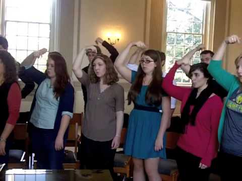 All Exercises. James Jordan, Choral Singing Step By Step (G-7934) - GIA