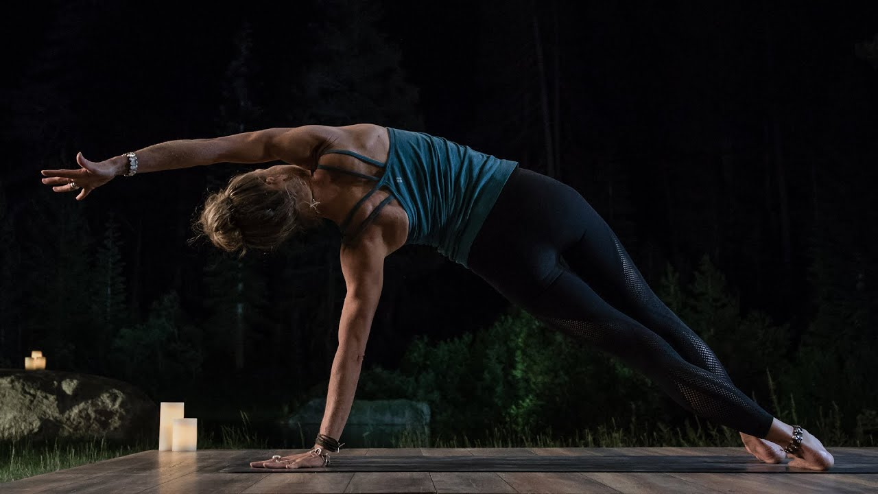 Taking a 21-Day Challenge? Try This Free Yoga Class with Schuyler Grant