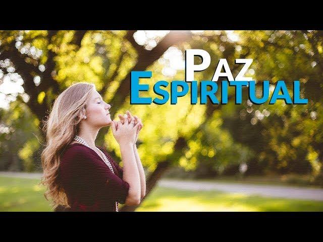 Paz Espiritual - Programa Razão para viver