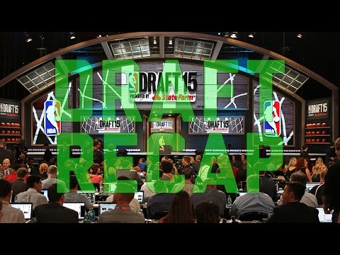 NBA Daily Show: June 26 – The Starters