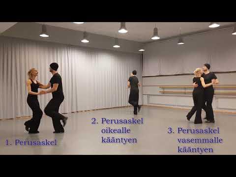 Tango pitää pintansa suomalaisten suosikkilajina. Tanssiseura Swengijengi järjestää satavuotiaan Suomen kunniaksi ilmaiskursseja.
