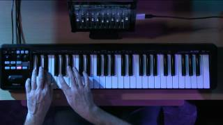 Roland INTEGRA-7 Sound Examples — Patch: 0654
