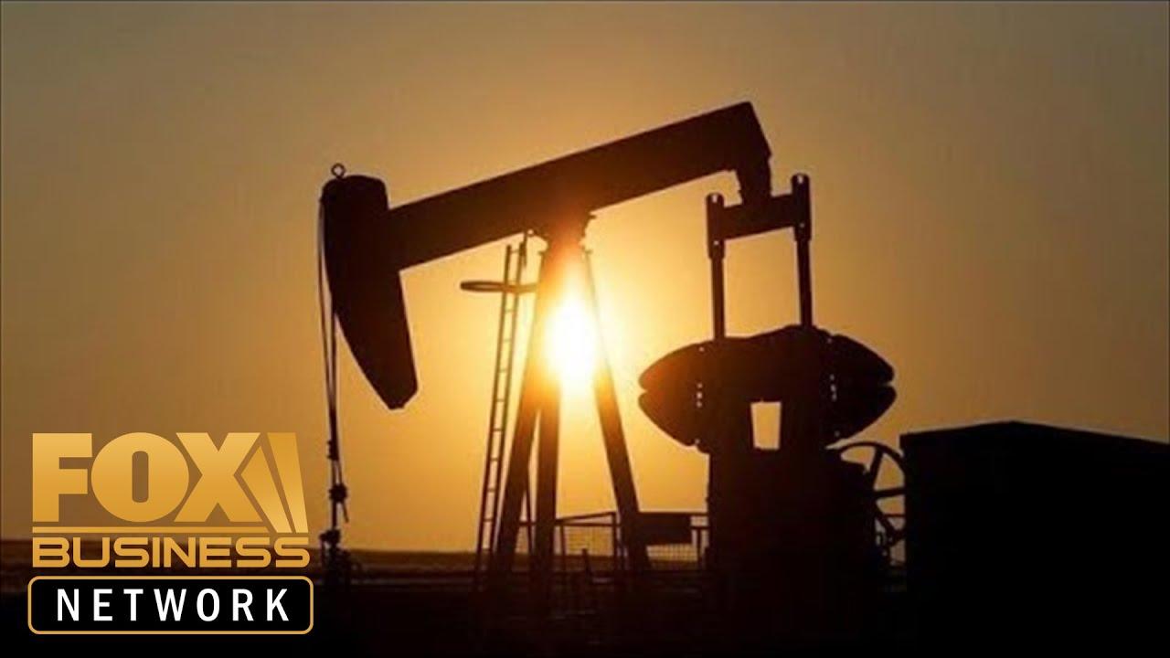 Oil market is up as US announces Iranian oil sanctions
