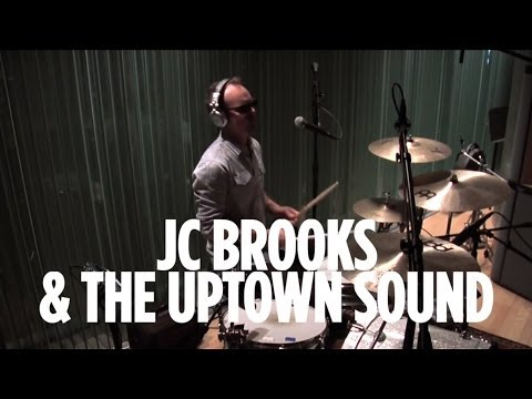 "JC Brooks & The Uptown Sound ""Rouse Yourself"" // SiriusXM // The Loft"
