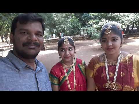 Madurai American College  Talents.