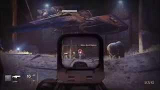 Destiny - Gameplay Video
