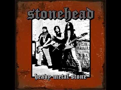 Stonehead - Heavy Metal in the Veins