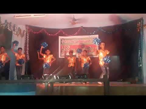 Cms annual day  28.10.2017
