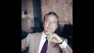 SOME ENCHANTED EVENING (SOUTH PACIFIC) ROSANNO BRAZZI TRIBUTE (Rodgers And Hammerstein II)