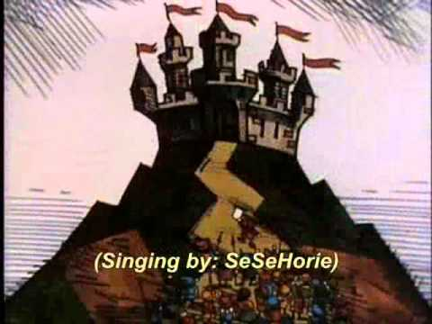 One Tin Soldier (Cover by SeSeHorie ~