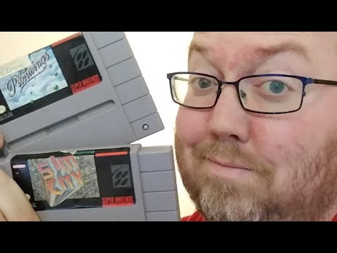 10 SNES Games Curiously Missing From SNES Classic Edition