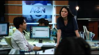 The Newsroom Season 1: Inside the Episode #9
