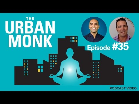 The Urban Monk – Setting Boundaries with Guest Dr. Damon Bayles