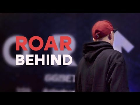 ROAR -  Behind s01e03 | Presented by GG.Bet