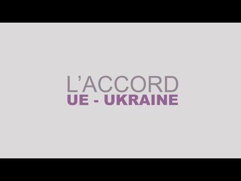 L'accord UE Ukraine