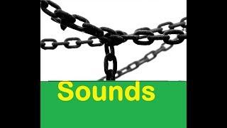चेन ध्वनि प्रभाव सभी ध्वनि screenshot 2