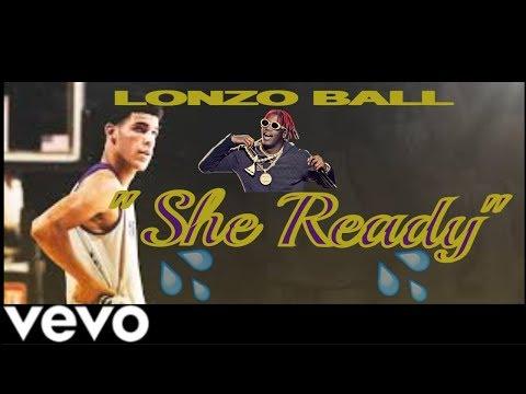 Lonzo Ball Mix-