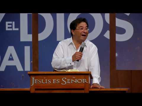 Dr. Harold Caballeros - Servicio Dominical