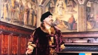 La vida de Leonardo Da Vinci (Documental, Español, 1971) - Parte 5 de 5