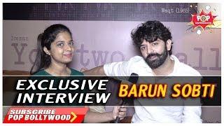 Exclusive Interview With Barun Sobti | 22 Yards #22YardsTheFilm