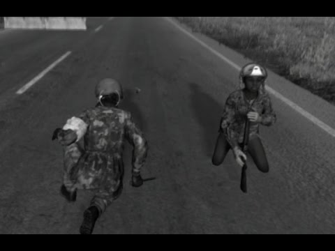 DayZ: Hackers stole our gear