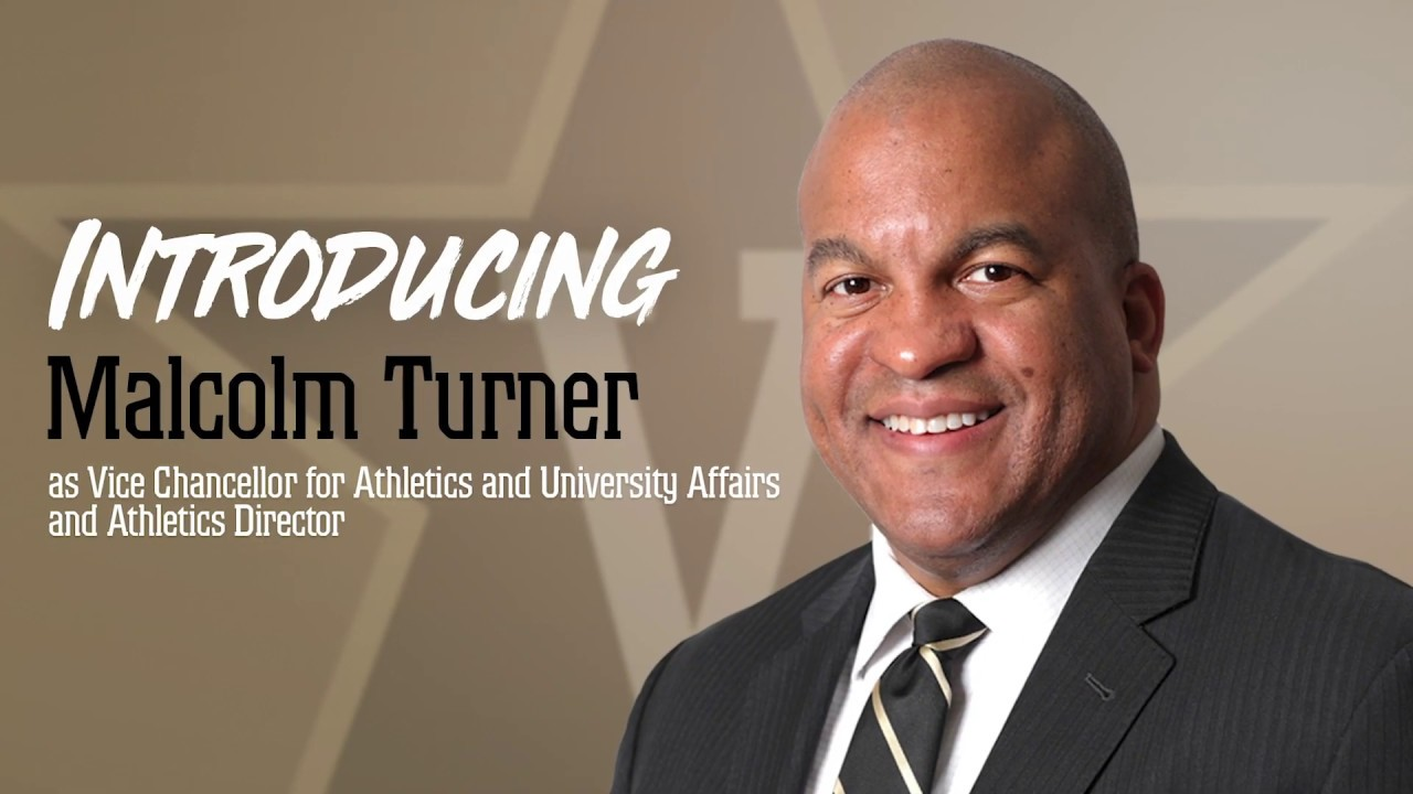 Visionary sports executive takes the helm as next Vanderbilt athletics director