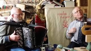 Toon de Migra & Noud Martinali - Wien bleibt Wien