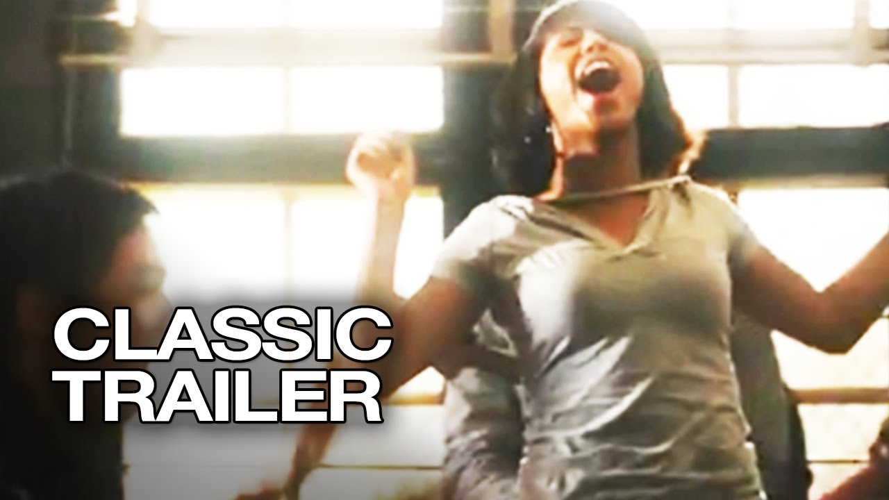 Download Fame Official Trailer #1 - Charles S. Dutton Movie (2009) HD