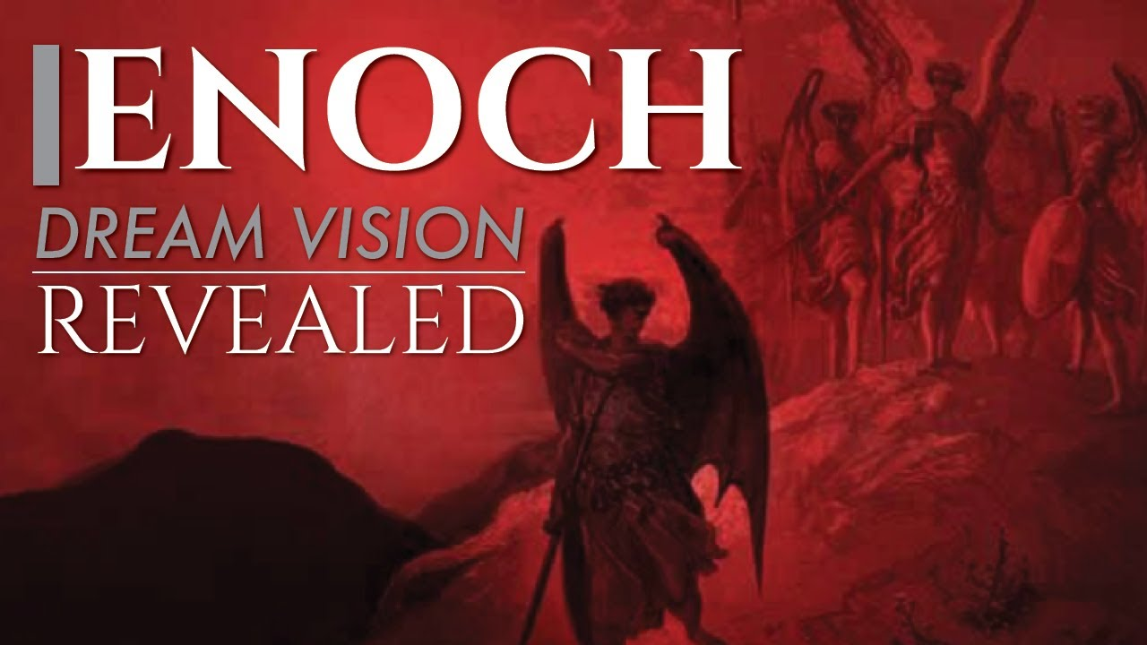 ENOCH: Dream Vision Revealed (2020)