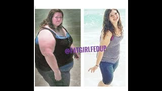 Weight Loss Journey Bucket List - Running down the beach after losing 270+lbs