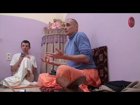 null  - Шри Гаура Хари прабху