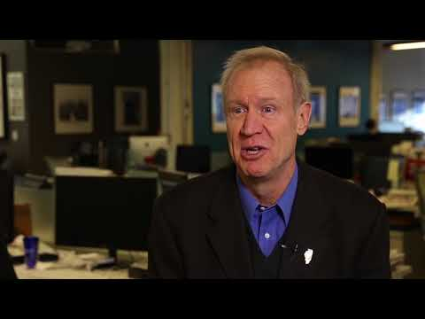 Gov. Bruce Rauner, Illinois Republican gubernatorial candidate and incumbent | Chicago.SunTimes.com