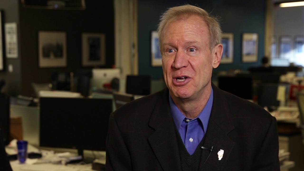 Illinois Primary 2018: GOP race between Rauner and Ives closer than expected
