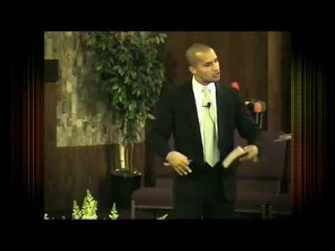 Part 1 - Unveiling The Prophecies of Daniel - Carlos Munoz