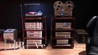 Pioneer Silver Vintage system