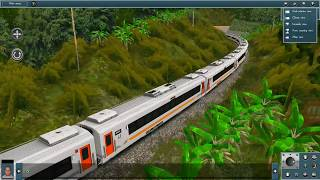 Trainz simulator android mod add-ons indonesia 2018