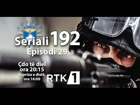Seriali 192 - Episodi 29
